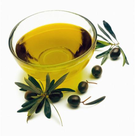Olivolja kallpressad