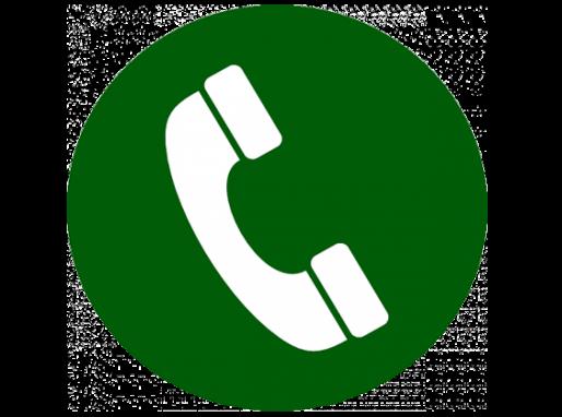 Nytt telnummer: 08- 12 15 12 15