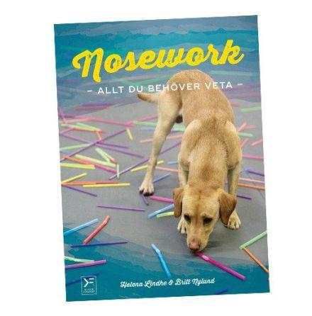 Nosework – allt du behöver veta