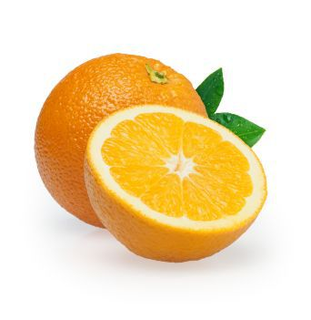Apelsin eteriskolja. Ekologisk...