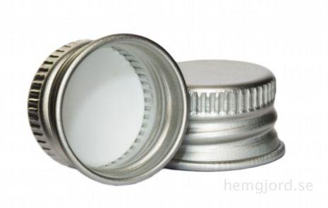 Aluminiumkapsyl - 24 mm