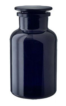 Apotekarburk - 250 ml