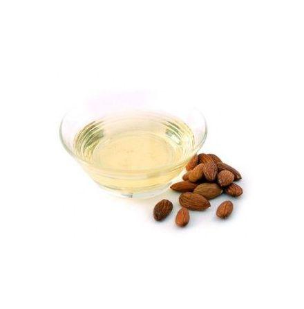 Mandelolja - kallpressad, ekologisk