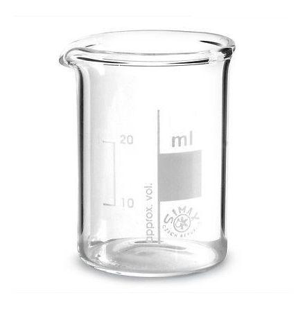 Mätbägare, 50 ml