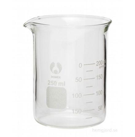 Mätbägare, 250 ml