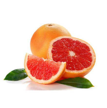 Grapefrukt -  ekologisk eterisk olja (bergaptenfri)