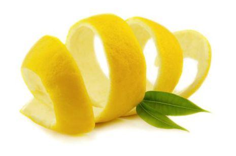 Citron - Ekologisk Eterisk olja