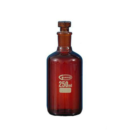 Laboratorieflaska - 250 ml
