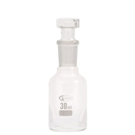 Laboratorieflaska - 30 - 500 ml