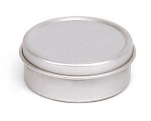 Dosa i stål 10 ml