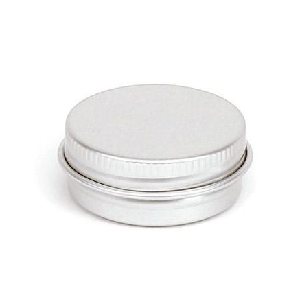 Aluminiumdosa - 30 ml