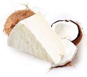 Kokosolja Virgin, ekologisk