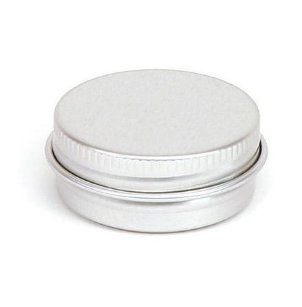 Aluminiumdosa - 15 ml