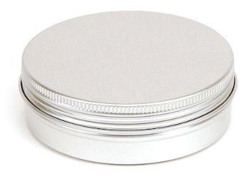Aluminiumdosa - 100 ml