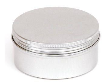 Aluminiumdosa - 150 ml