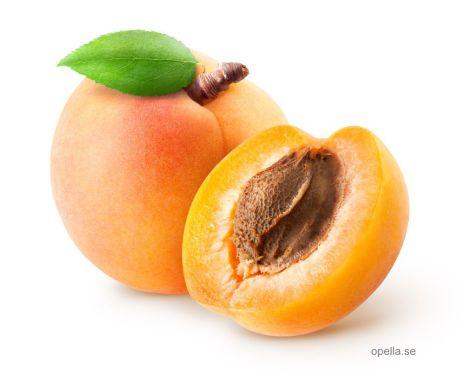Aprikoskärnolja - kallpressad, ekologisk