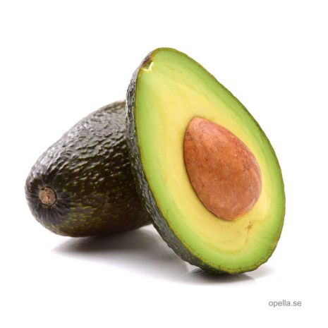Avokadoolja - kallpressad, ekologisk