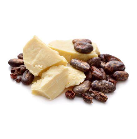 Kakaosmör - doftfritt, ekologiskt