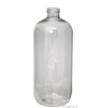 PET-flaska - 500 ml