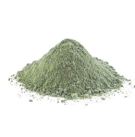 Grön Lera
