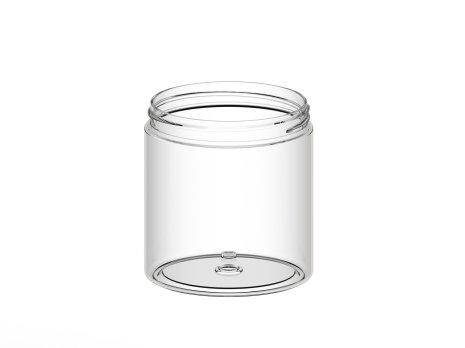 PET-Burk - 250 ml