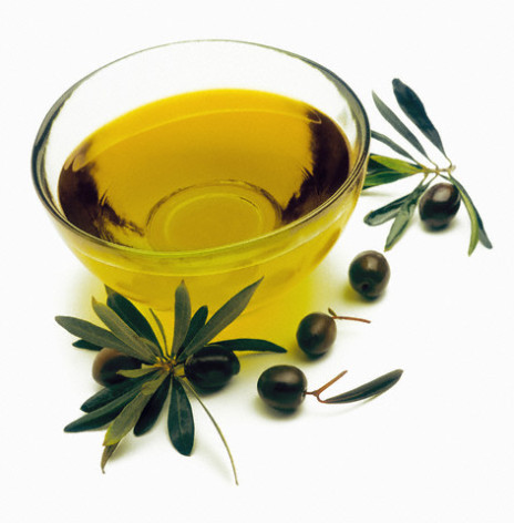 Olivolja - doftfri, ekologisk