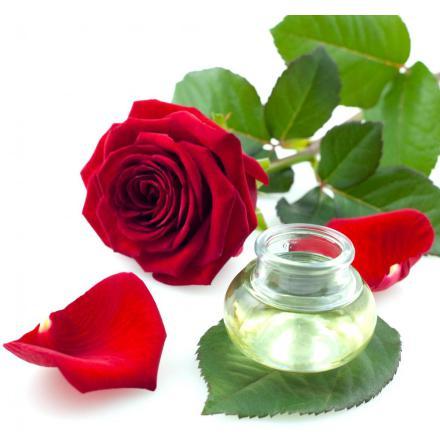 Rosenvatten