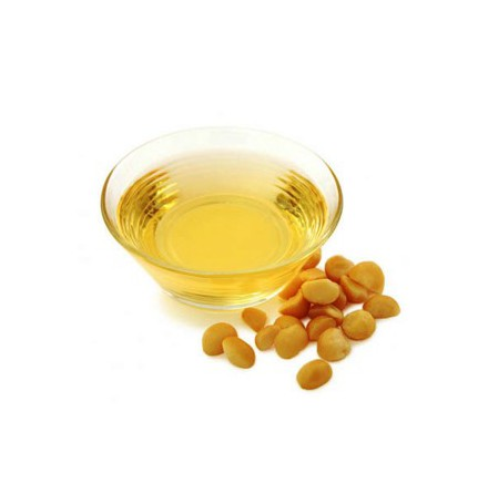 Macadamiaolja - kallpressad, ekologisk